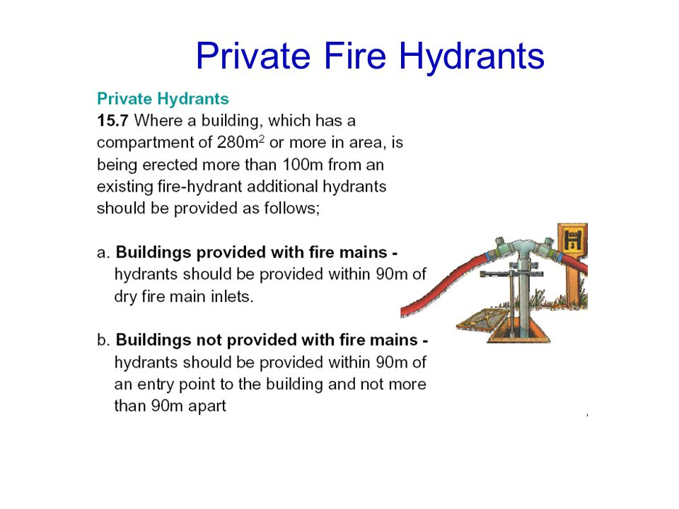 Nebosh Fire Certificate Element 4 Part 2 Ppt Video