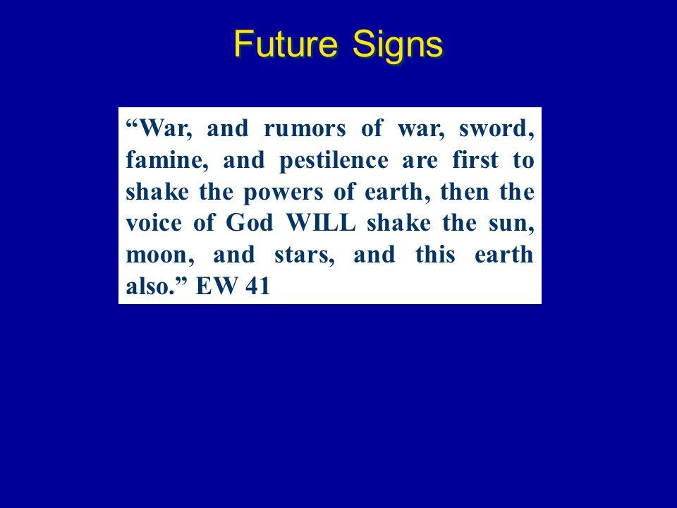 Future Signs