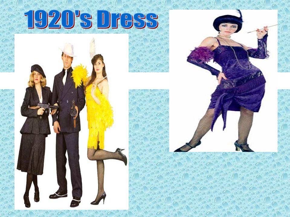 1920 s Dress