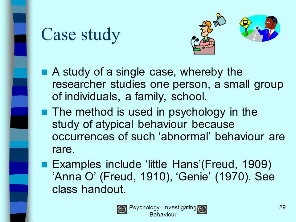 "encouraging appropriate behavior case study essay After reviewing the case study labeled ""level b case 1"" and the star sheets in encouraging appropriate behavior, write a one- to two-page summary in which."