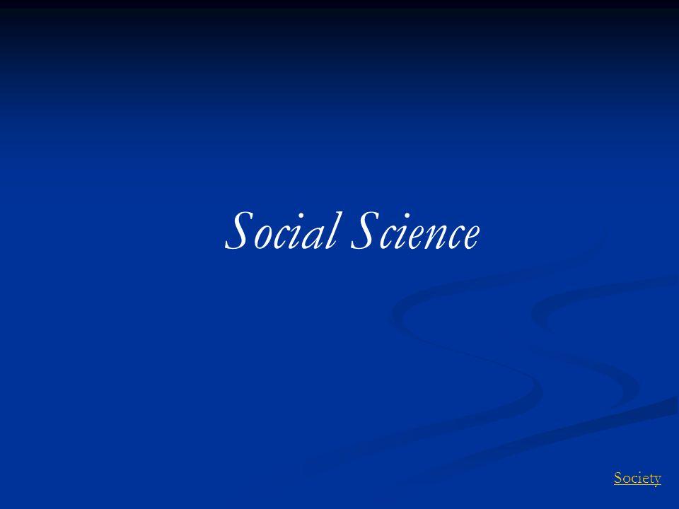 Social Science Society