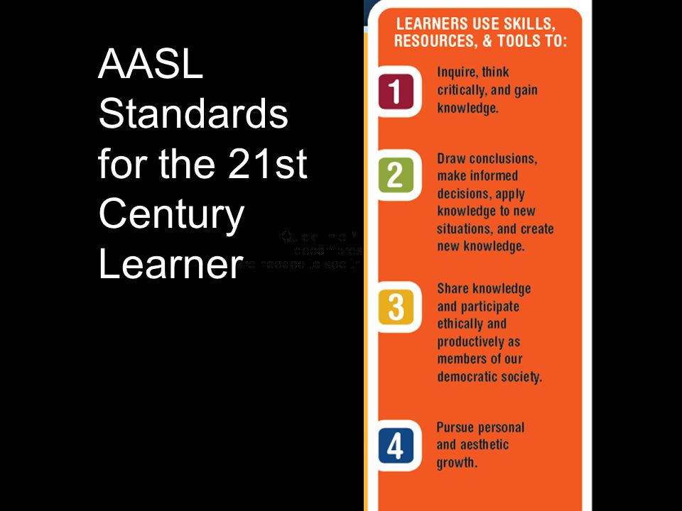 for the 21st Century Learner