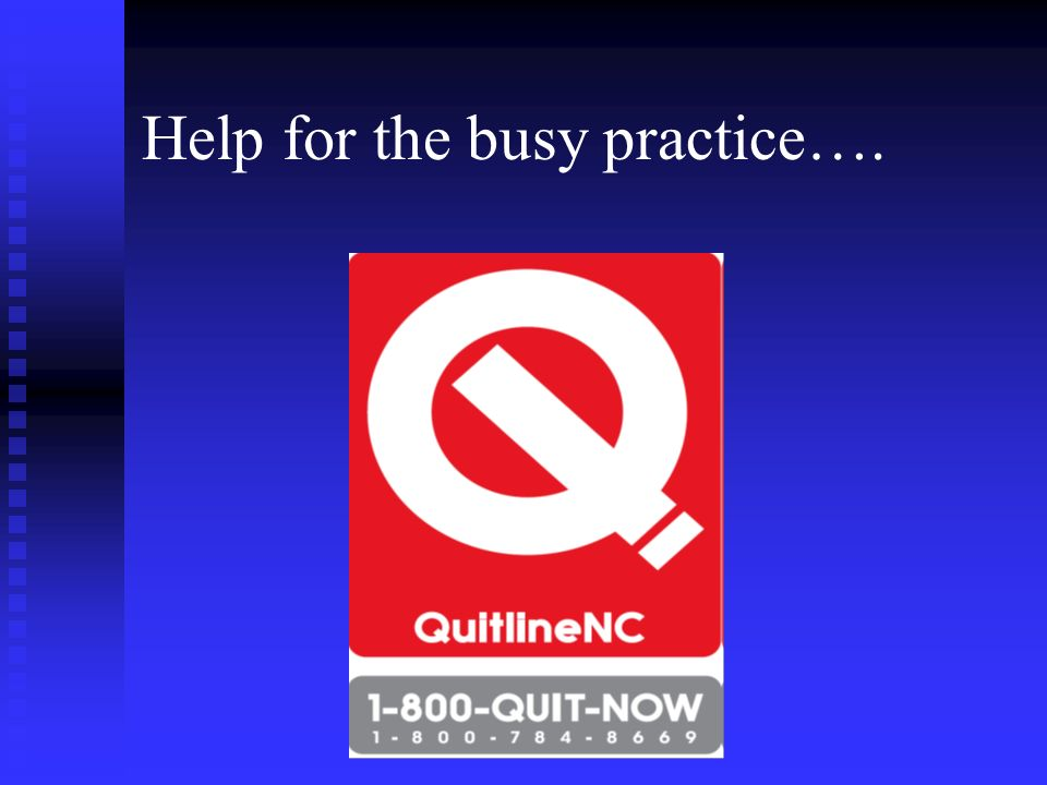 Help for the busy practice….