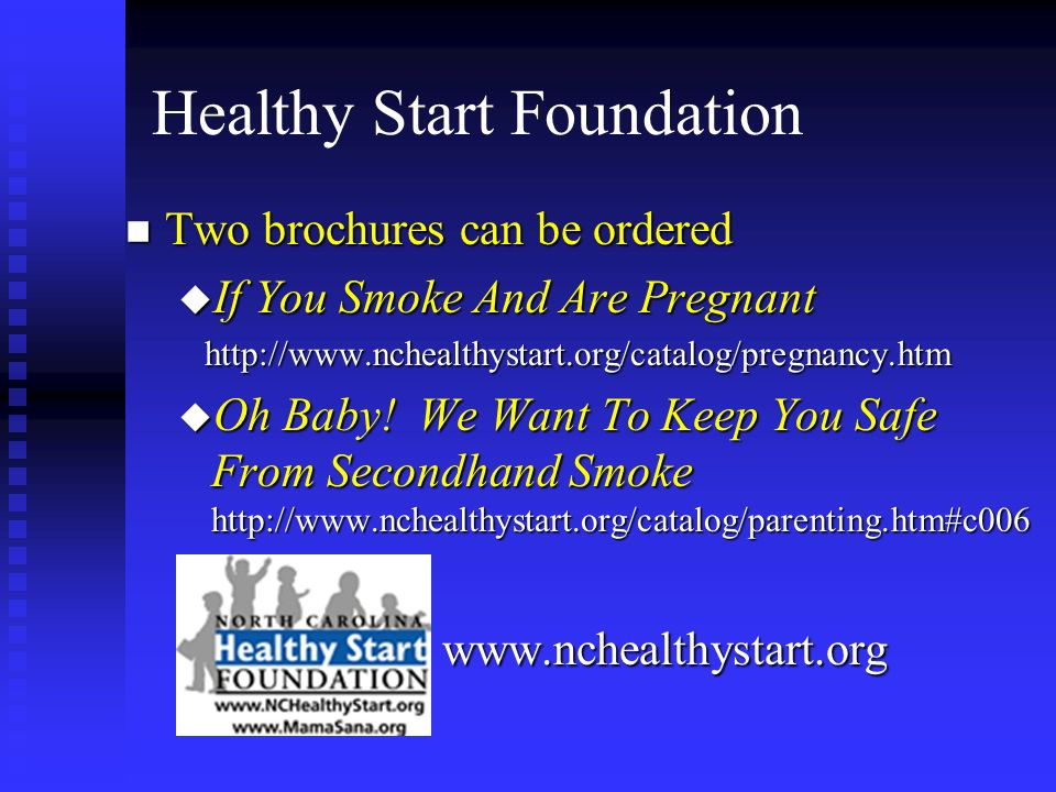 Healthy Start Foundation