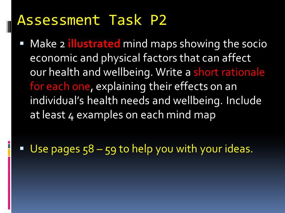 Assessment Task P2