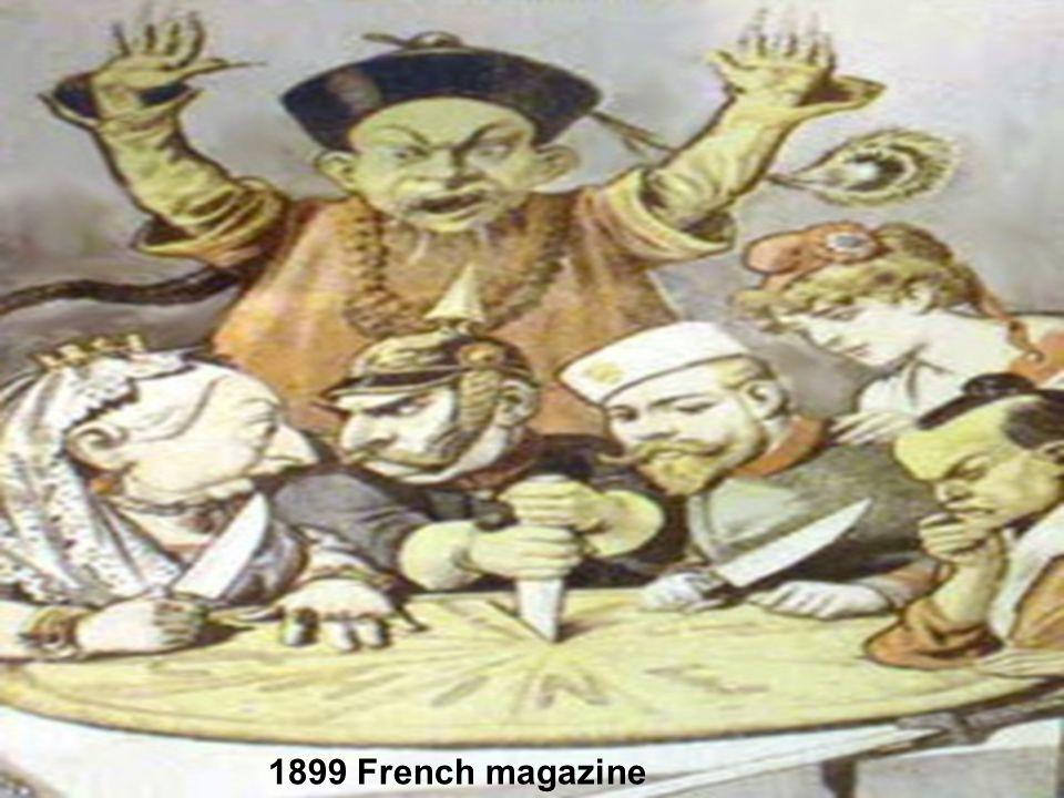 1899 French magazine