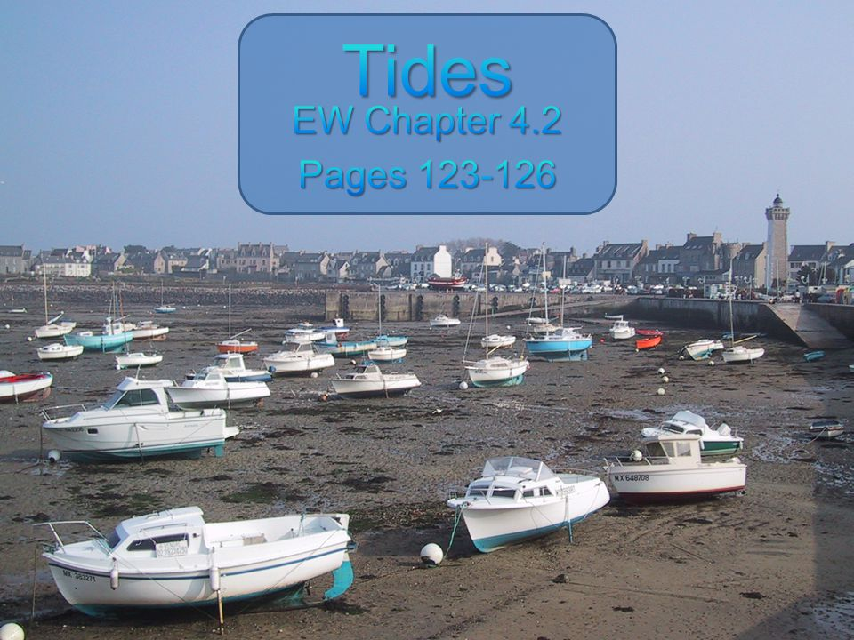 Tides EW Chapter 4.2 Pages 123-126