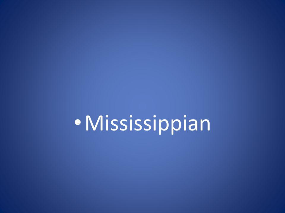 Mississippian