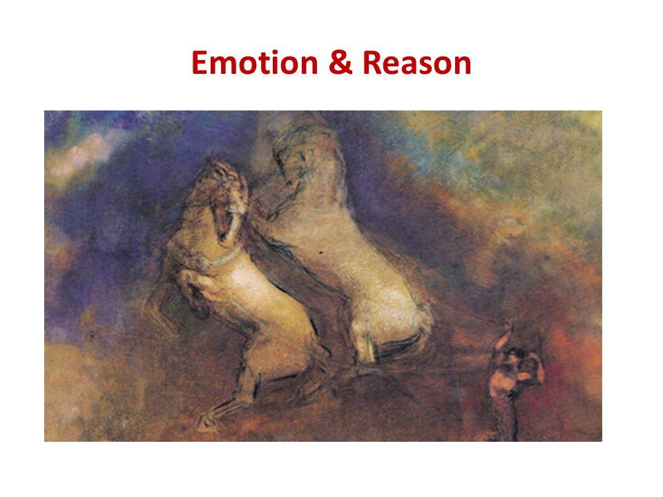 Emotion & Reason