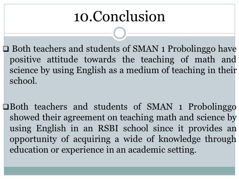 10.Conclusion