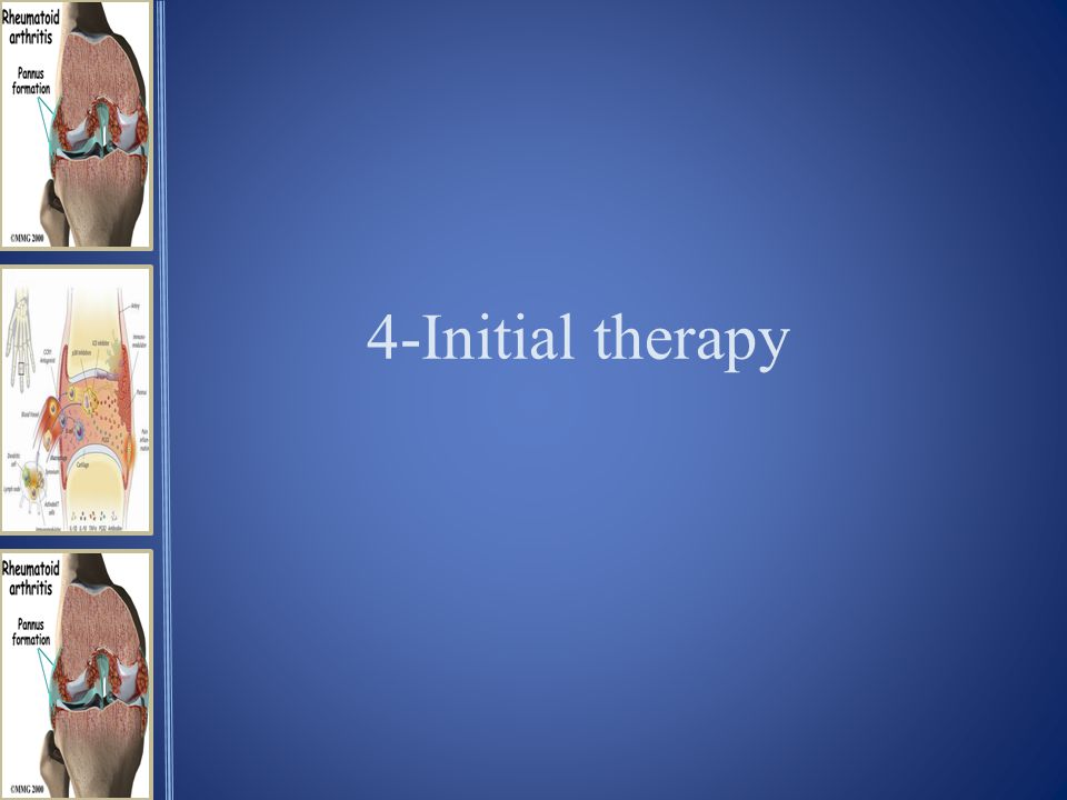4-Initial therapy