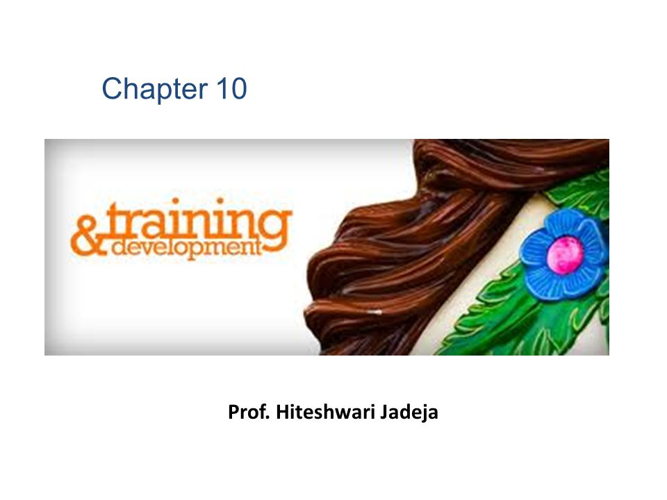 Prof. Hiteshwari Jadeja