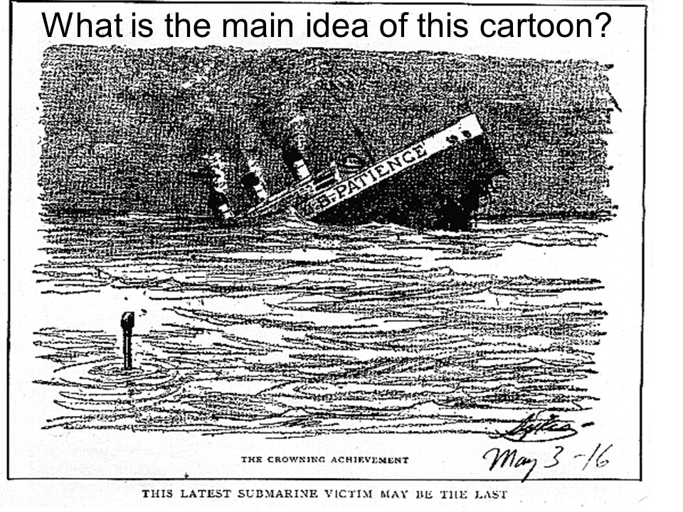 What is the main idea of this cartoon