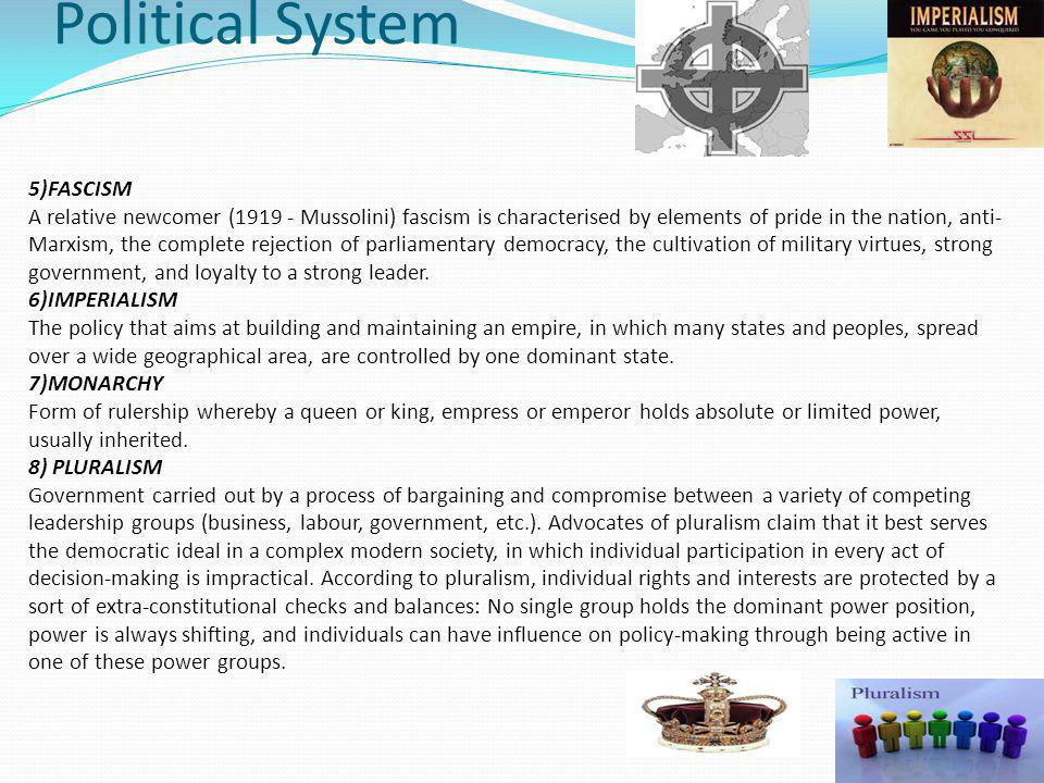 Political System