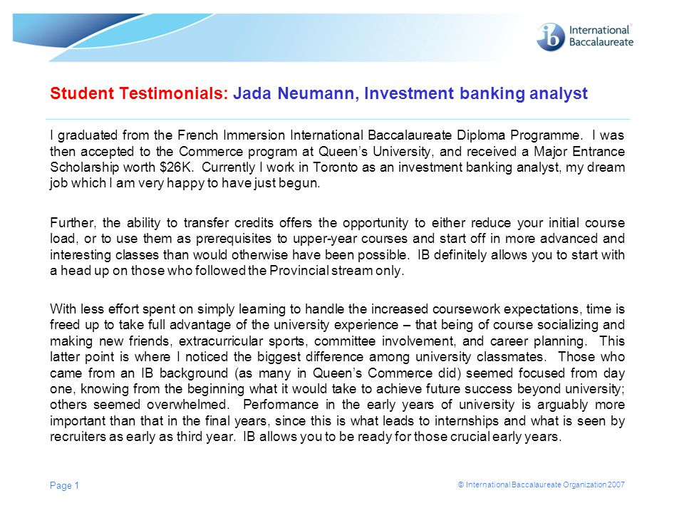 essay on investment banking Investment banking has a long history in the united states this example investment banks essay is published for educational and informational purposes only.