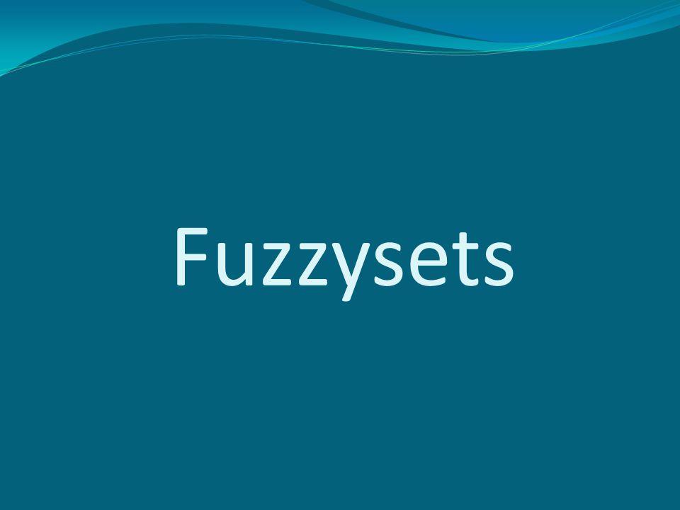 Fuzzysets