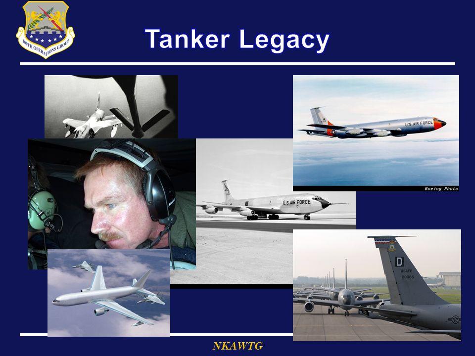 Tanker Legacy