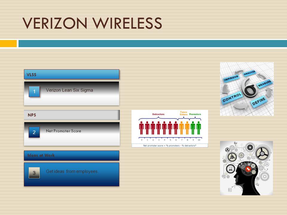 VERIZON WIRELESS VLSS 1 NPS 2