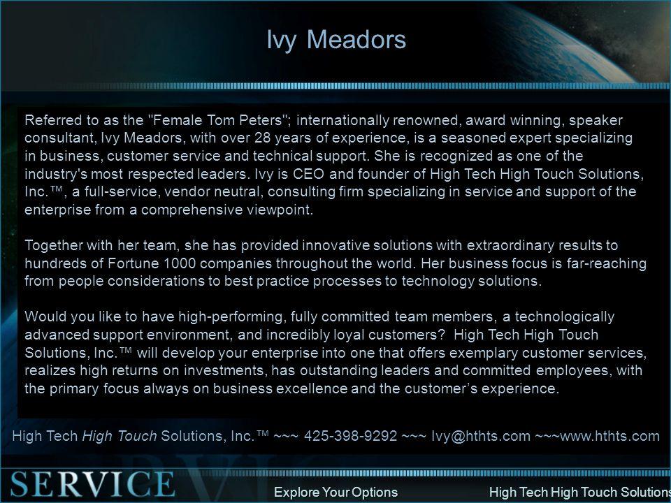 Ivy Meadors