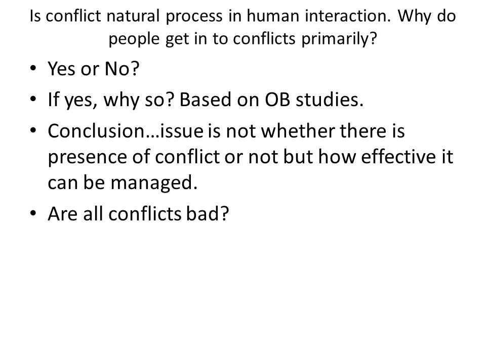 If yes, why so Based on OB studies.