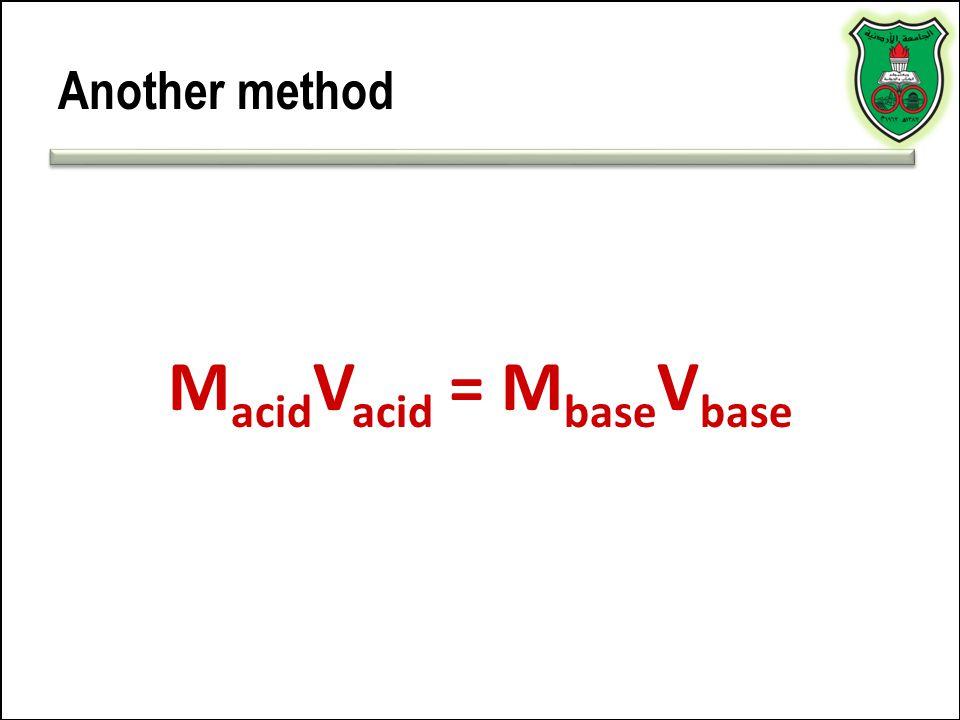 MacidVacid = MbaseVbase