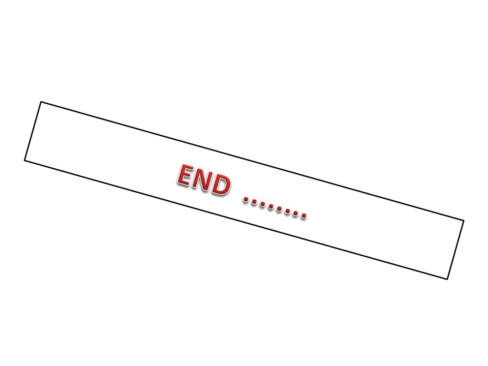 END ........