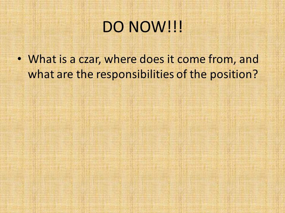 DO NOW!!.