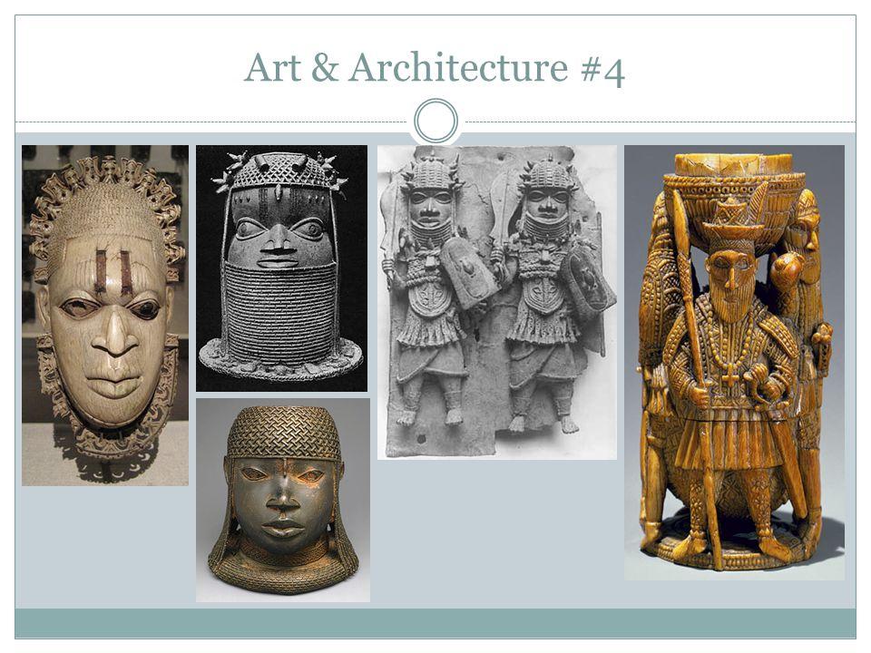 Art & Architecture #4