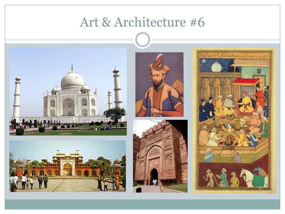 Art & Architecture #6