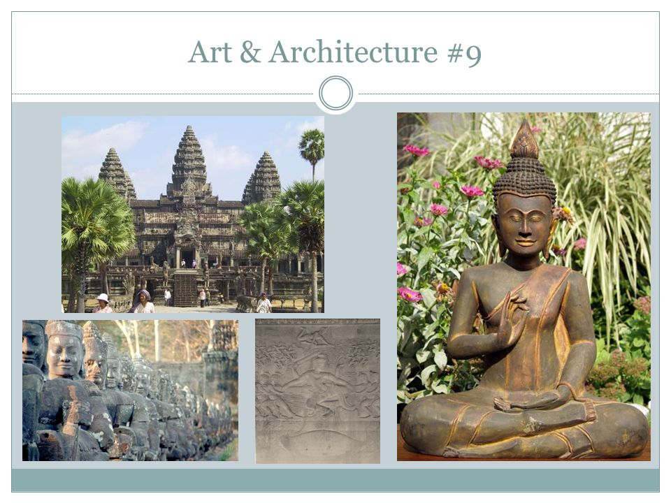 Art & Architecture #9