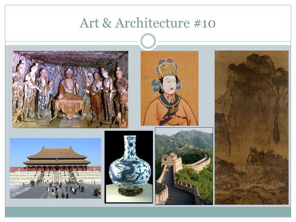 Art & Architecture #10