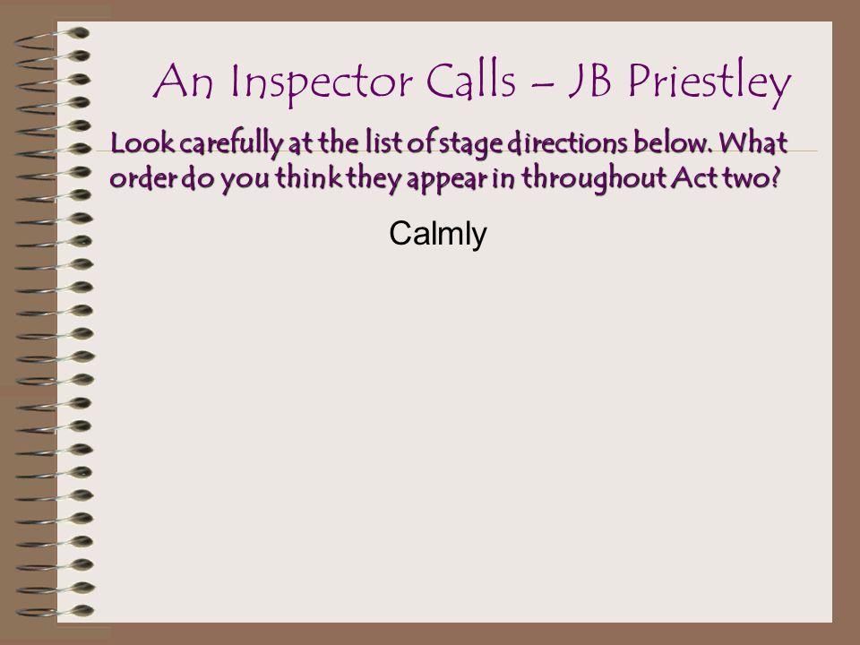 jb priestley essays
