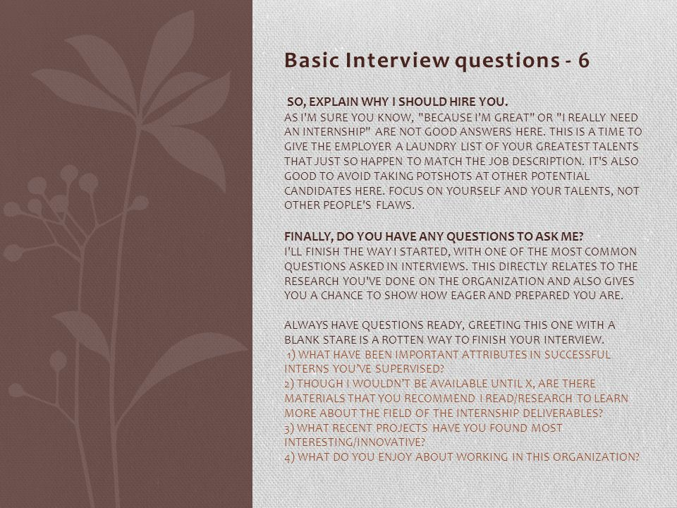 Wonderful Interview Questions What Projects Have You Worked Have Been Interesting    Ghanaphotos.us   High Quality Resume Template