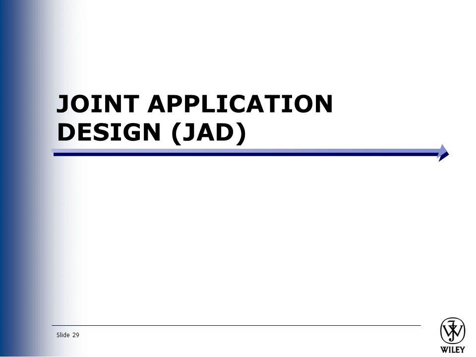 joint application design 3,421 joint application design jobs available on indeedcom faculty, designer, senior product development engineer and more.