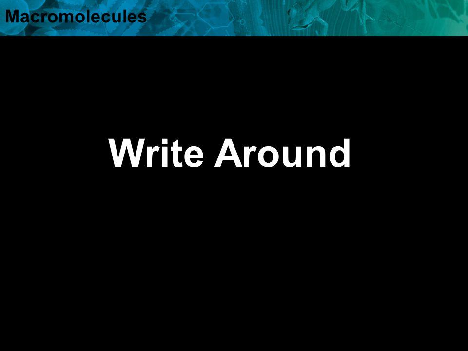 Write Around