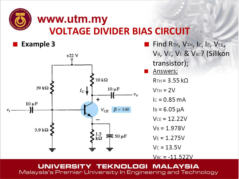 voltage divider The voltage divider rule what is the voltage divider rule the voltage divider rule is a simple way of determining the output voltage across one of.