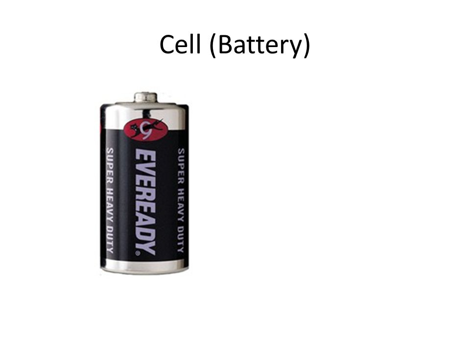 Cell (Battery)