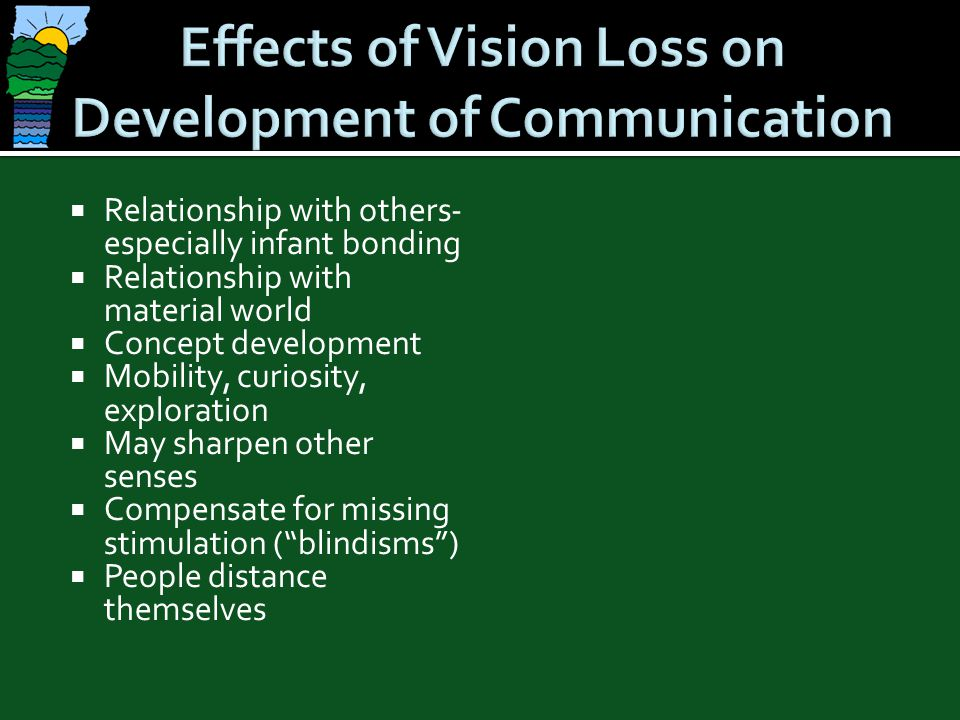 the effects of lack of communication Lack of communication in a relationship these effects are mainly drawn from the long-term effects of the causes of suppressed communication among couples one.