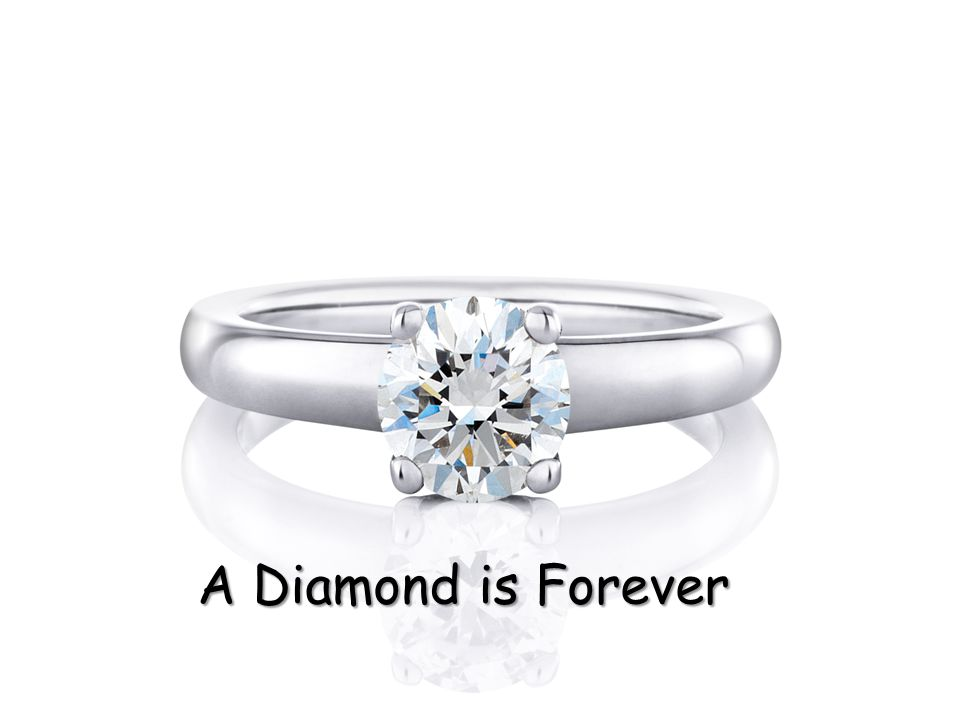 "a diamond is forever essay Free essay: a diamond is forever an examination into the de beers monopoly ""a diamond is forever"" – is one of the most successful slogans of the twentieth."