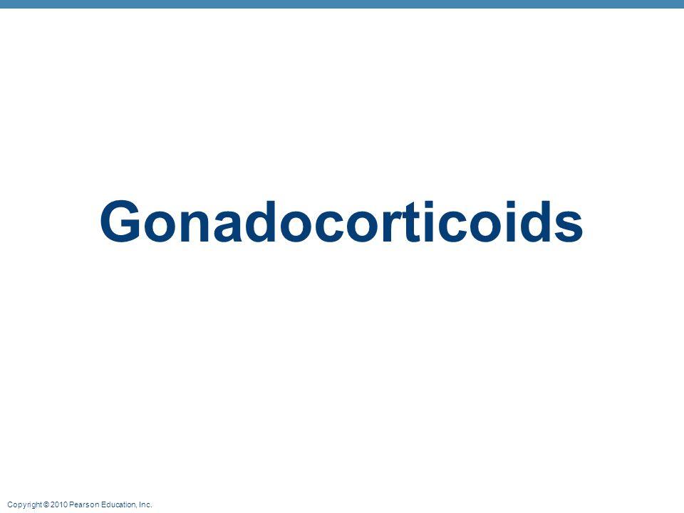Gonadocorticoids