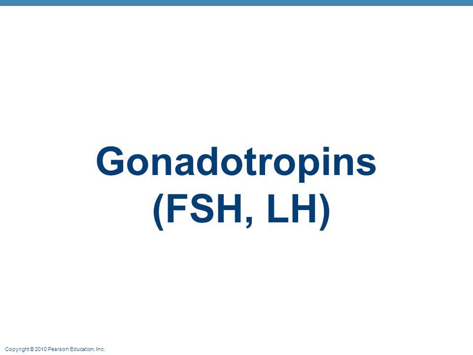 Gonadotropins (FSH, LH)