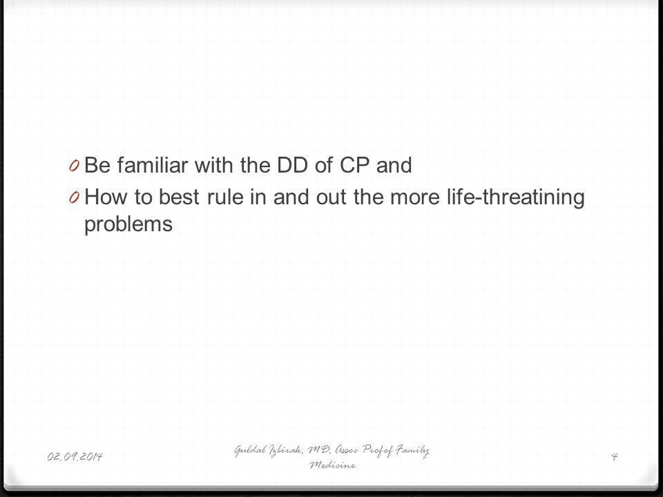 Guldal Izbirak, MD, Assoc Prof of Family Medicine