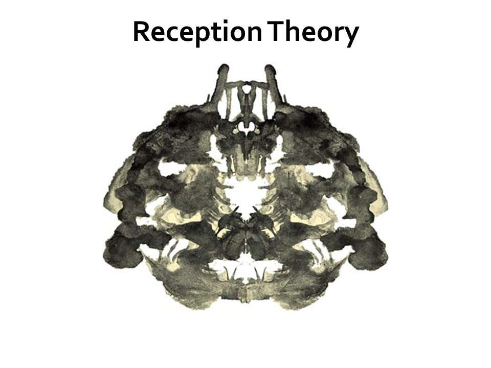 Reception Theory