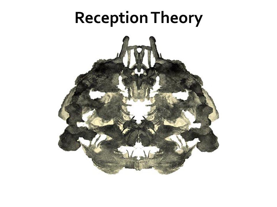 Reception Theory