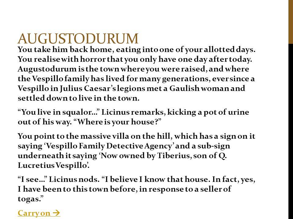 Augustodurum
