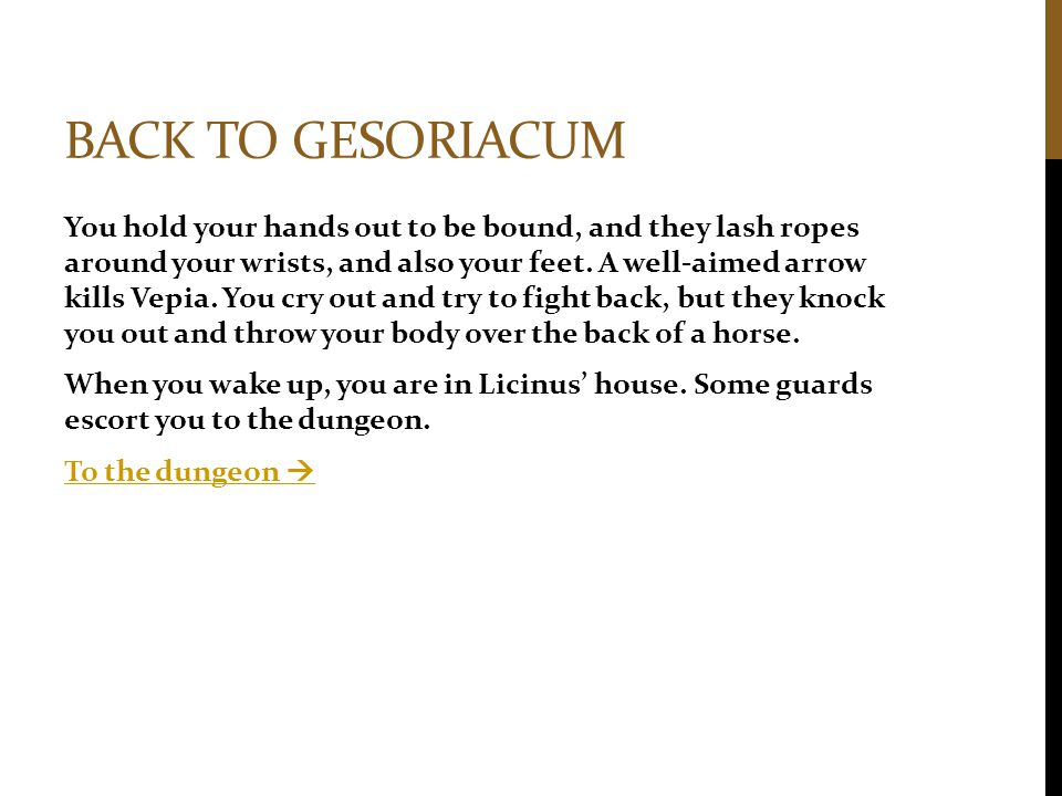 Back to Gesoriacum