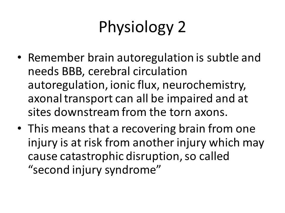 Physiology 2