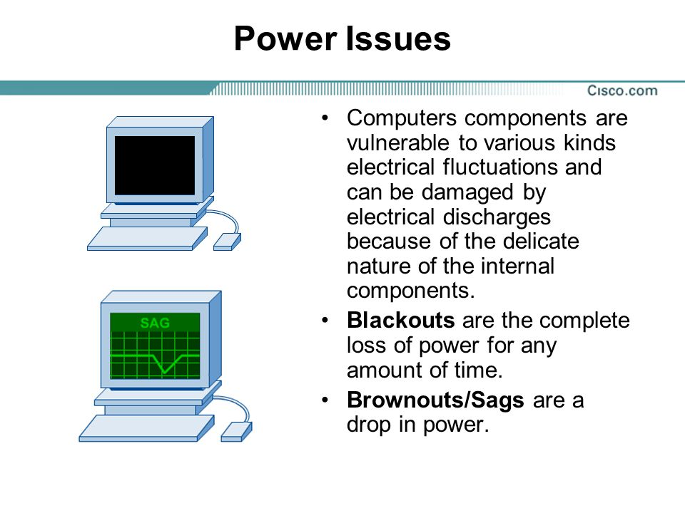 Power Issues
