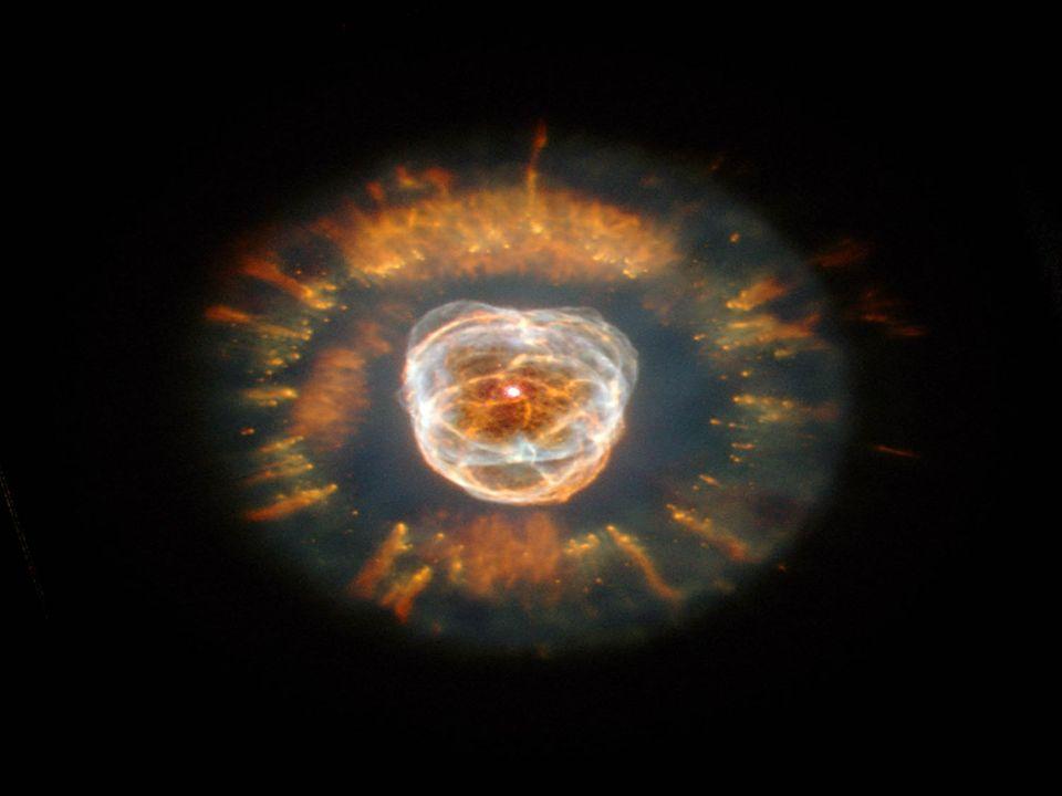 Eskimo Nebula – NCG2392