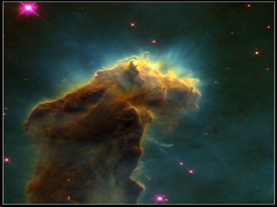 M16 – Eagle Nebula